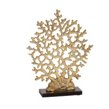 Decorative Cool & Appealing Aluminum Coral Object