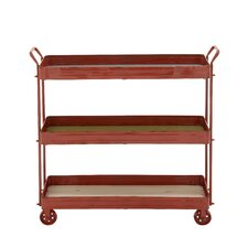Simply Distinctive Serving Cart