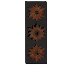 Exquisite And Exclusive Wood Bamboo Wall Décor