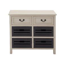 6 Drawer Dresser I