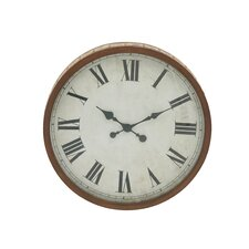 Sublime and Sturdy Wall Clock