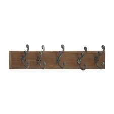 Vintage Double Wall Hook