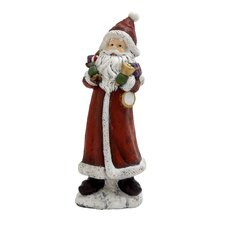 Fascinating and Exclusive Santa Figurine
