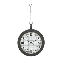 "Oversized 26"" Durable and Astonishing Wall Clock"