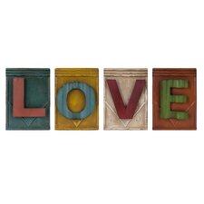 Love Wall Décor