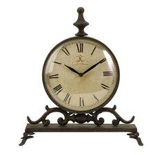 Eilard Table Clock