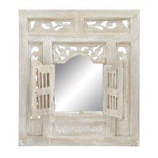 Décor Wall Mirror