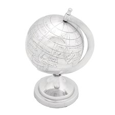 Aluminum Decor Globe