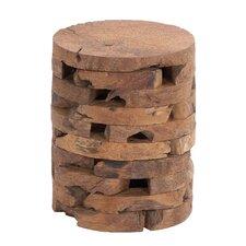 Wooden Teak Stool