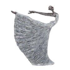 Weather Resistant & Lightweight Dancer Figurine