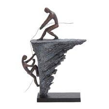 Marquette Figurine