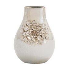 Ceramic Songhua Floral Vase