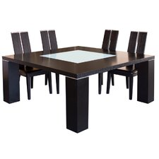 Elite Square Dining Table