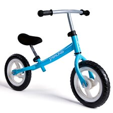 "The""Ride & Glide"" Mini Cycle Balance Bike 12"""