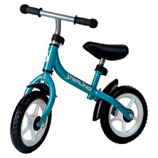 "WonkaWoo Ride & Glide Mini Cycle 10""  Balance Bike"