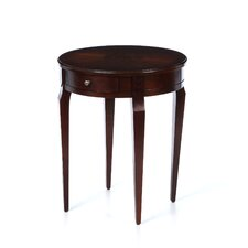 Archer End Table