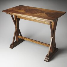 Mountain Lodge Counter Height Pub Table
