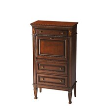 Plantation Secretary with 3 Drawers