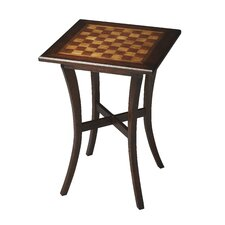 Maxwell Checkers Table