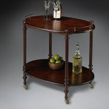 Keating Serving Cart