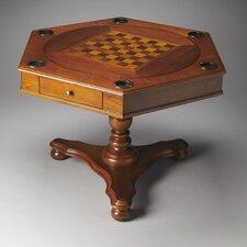 "44"" Alexander Hexagonal Chess Table"