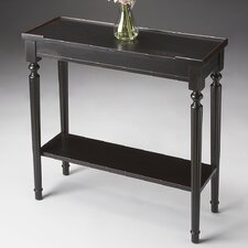 Masterpiece Casual Console Table