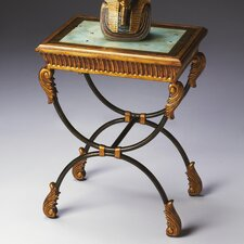 Heritage Arch End Table