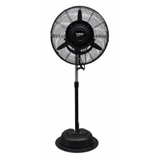 "24"" Oscillating Pedestal Fan"