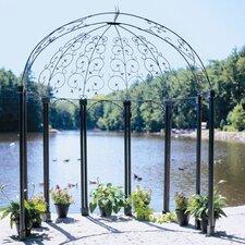 Euphony Pavilion 10 Ft. W x 10 Ft. D Pergola