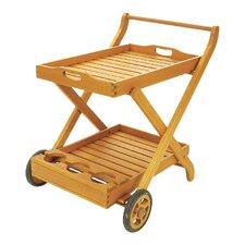 Serving Cart