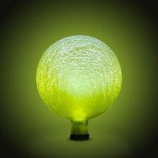 Solar Gazing Globe