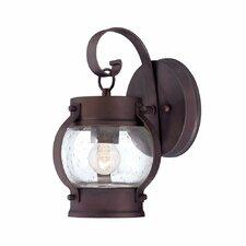 Boulder 1 Light Wall Lantern