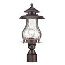 Blue Ridge 1 Light Outdoor Light Fixture Lantern Head