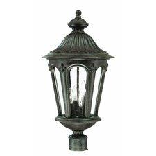 Marietta 4 Light Outdoor Light Fixture Lantern Head