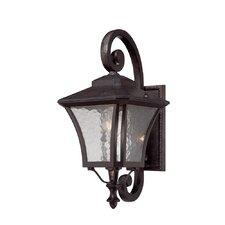 Tuscan 1 Light Wall Lantern
