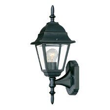 Builder's Choice 1 Light Wall Lantern