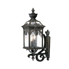 Belmont 3 Light Wall Lantern