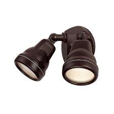 2 Light Floodlight
