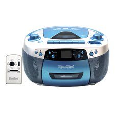 Deluxe CD / USB / MP3 Listening Center