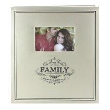 Garrity Family Album