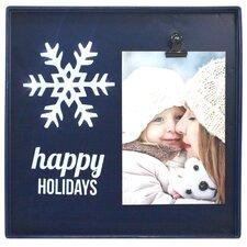 "Snapshot ""Happy Holidays"""