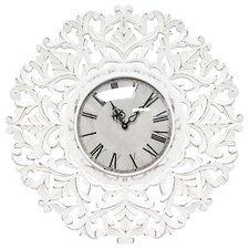 """Tuton 24"""" Wall Clock"""