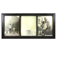 Fashion Woods Longwood Rustic Picture Frame