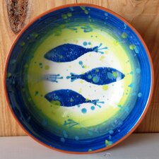 Pescardo Salad Bowl