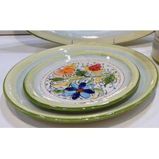 Azora Salad Plate (Set of 4)