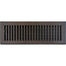 "5.5"" x 15.5"" Flat Vent Cover"