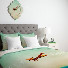 Happee Monkee Fly Away Duvet Cover Collection