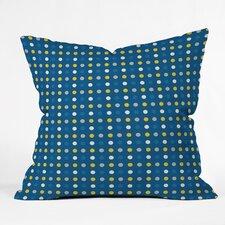 Caroline Okun Amos Indoor/outdoor Throw Pillow
