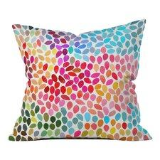 Garima Dhawan Polyester Throw Pillow