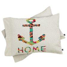 Bianca Green You Make Me Home Pillowcase